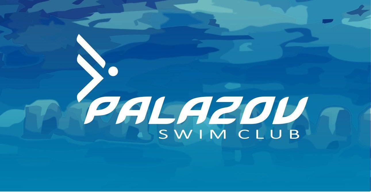 Георги Палазов – треньор по плуване